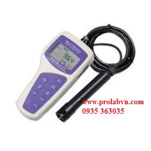 máy đo oxi hòa tan cầm tay DO110 EUTECH